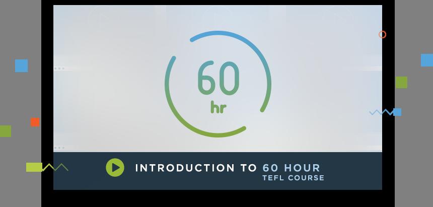 60 Hour TEYL Video