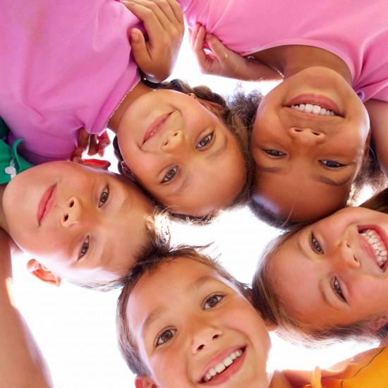 Mindfulness for Children