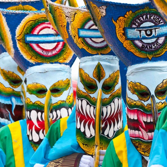 Enjoy Festivals with your Online TEFL Course